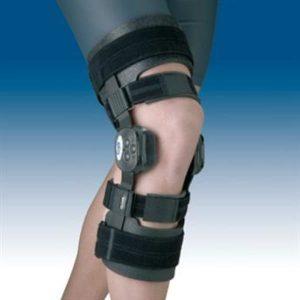Ortesis de rodilla para ligamentos cruzados Activity