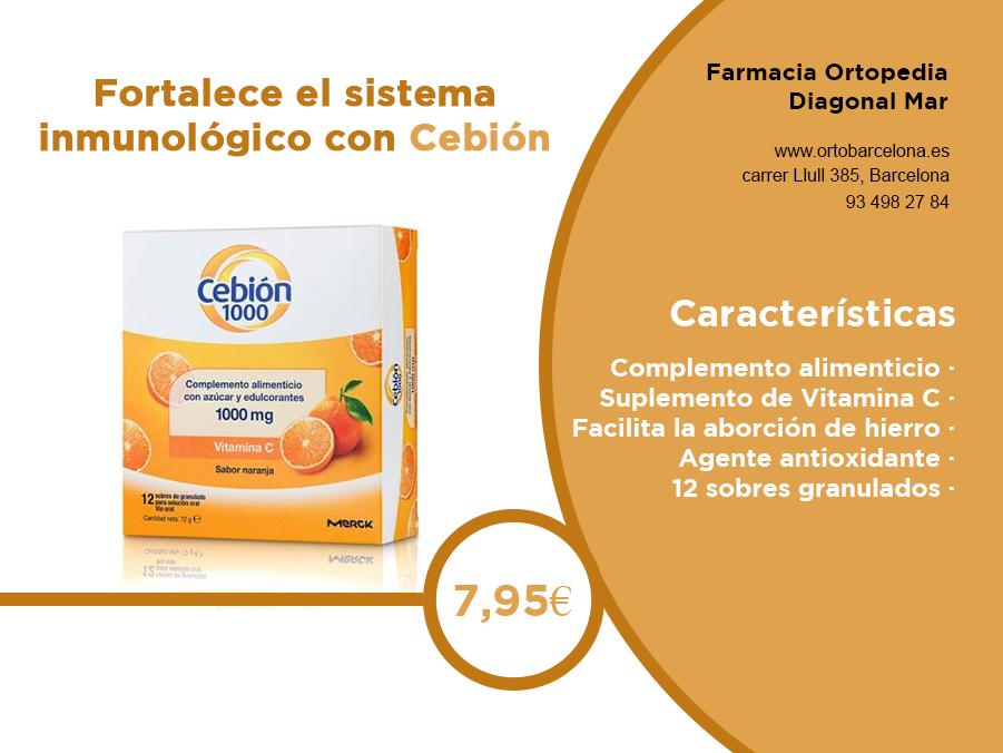 Cebión 1000 mg
